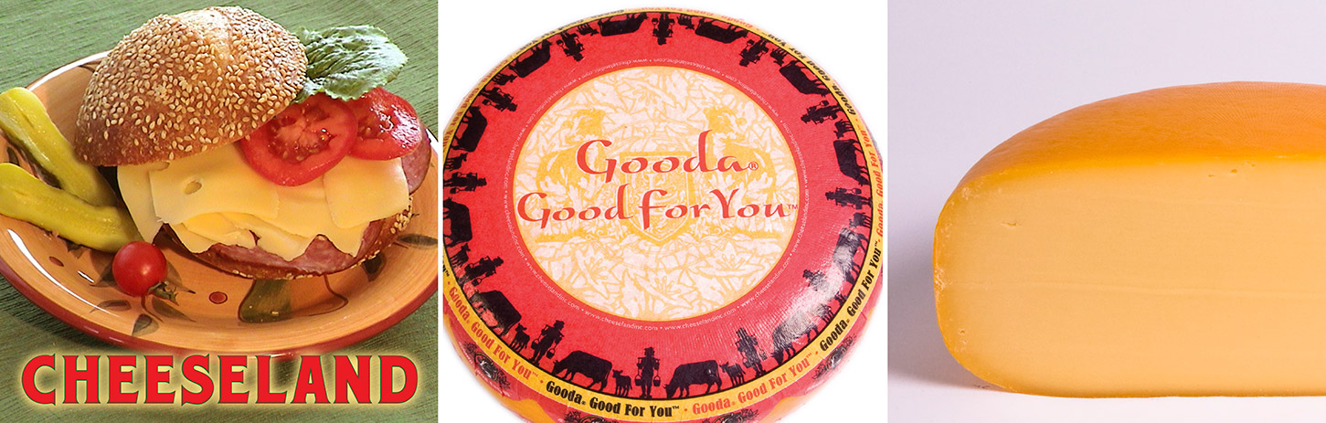 Gooda Good For You®