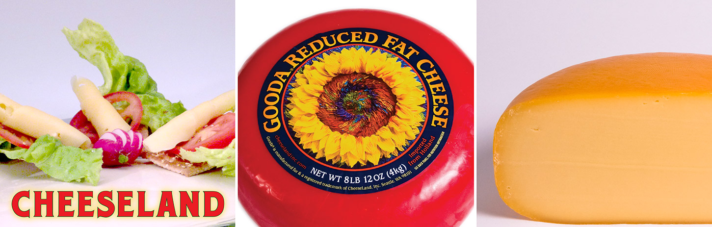 Gooda® Light - Reduced Fat